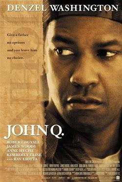 Kẻ Cùng Đường - John Q (2002) Poster