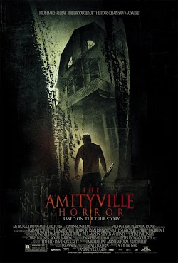 Chuyện Rùng Rợn Ở Amityville - The Amityville Horror (2005) Poster