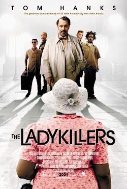 Kẻ Cắp Gặp Bà Già - The Ladykillers (2004) Poster