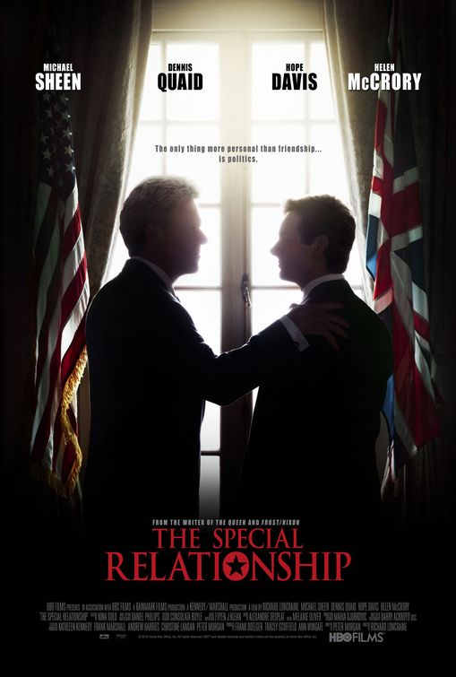 The Special Relationship film streaming
