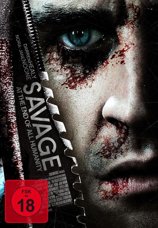 Savage (2009) online y gratis