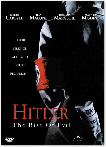 Hitler: The Rise of Evil - Wikipedia