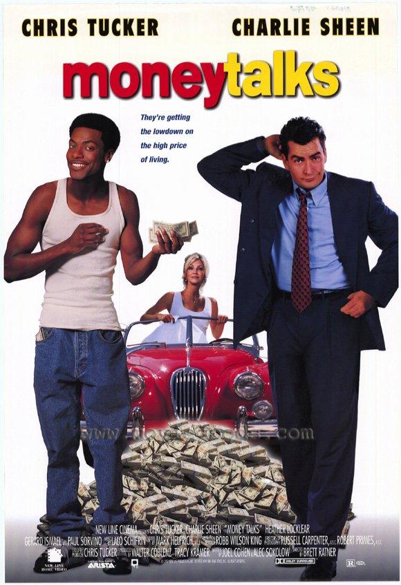 El dinero es lo primero (1997)