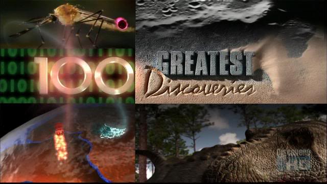 100 Greatest Discoveries  DocuWiki