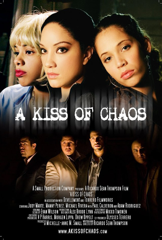 A%2BKiss%2Bof%2BChaos%2B%25282009%2529 A Kiss of Chaos (2009)