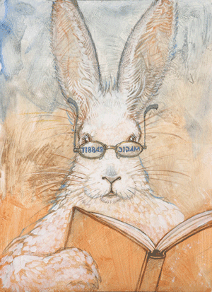 [selfportraitrabbit]