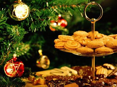 Božićni kolači i keksi download besplatne slike čestitke pozadine free e-cards wallpapers christmas
