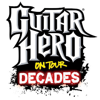 Guitar Her On Tour: Decades will be released November 16, 2008