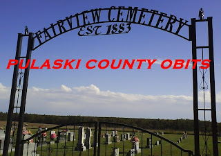 Photo by Pulaski County Obits, October 4, 2009