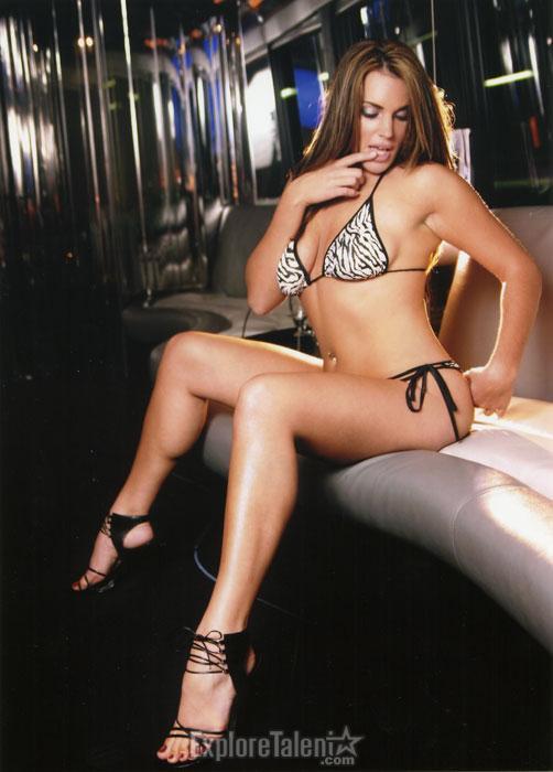Karine Dupray alias Karine Leuyer photos sexy