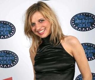 Amandine Bourgeois sort son premier single