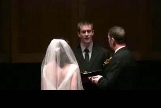 mariage Facebook Twitter