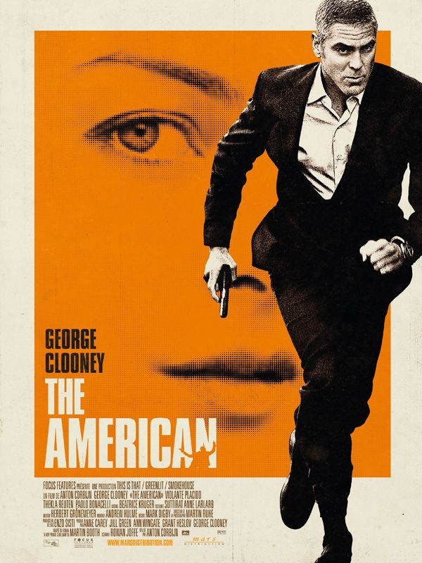 trailer-The-American-Movie-Georges-Clooney