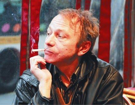 Michel Houellebecq gagnant Goncourt 2010
