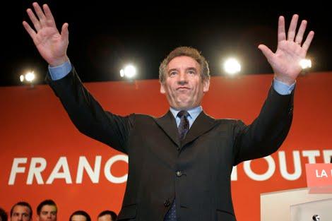 François Bayrou malaise