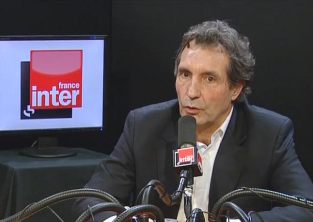 Jean-Jacques Bourdin Bayrou