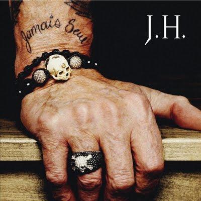 Johnny Hallyday Jamais seul