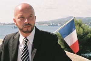 Laurent Lenne prêtre secret story 2 candidat 2012