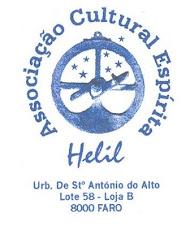 Associação Cultural Espírita Helil