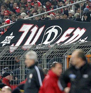 Dresdener Ultras