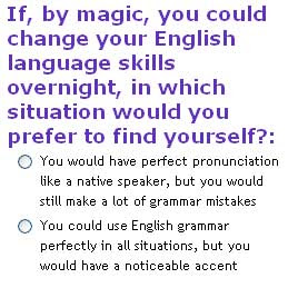 importance of english language for students