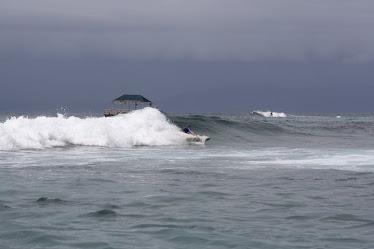 Lembongan Surfing
