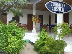 JOHNNY Losmen