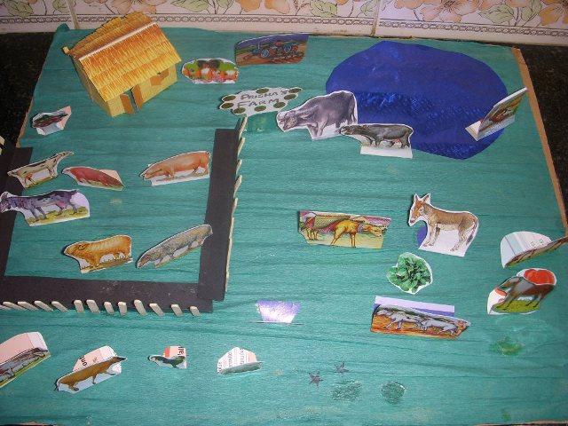 animal farm projects