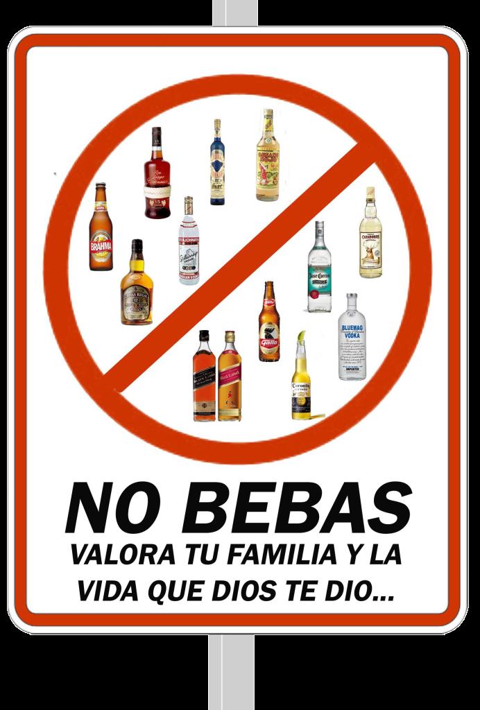 Las presentaciones al tema del fumar el alcoholismo y las drogas
