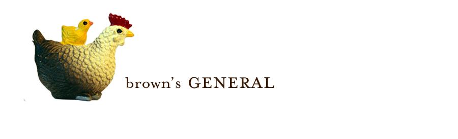 Brown's General