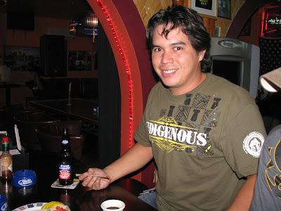 Angelo Villagomez