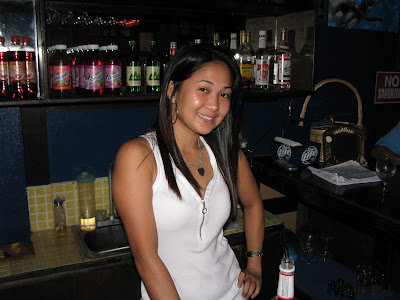 Hawaii Bar Anne