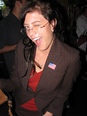 sarah palin halloween costume