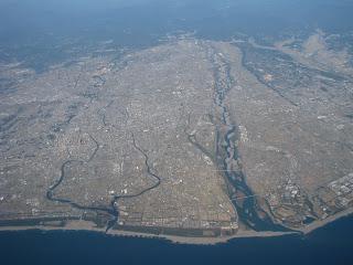 nagoya aerial