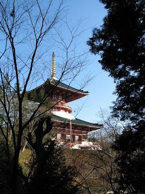 narita stupa