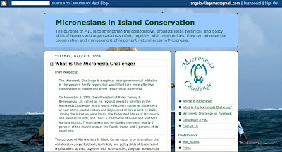 micronesians in island conservation