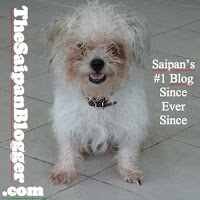 The Saipan Blog