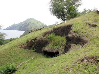 pagan japanese bunker