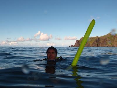 maug diving