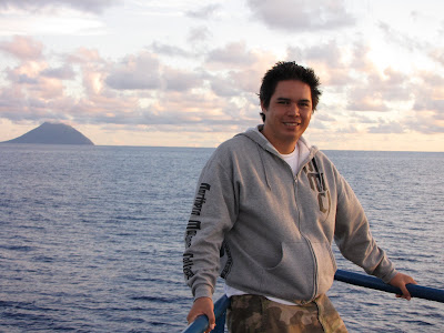 asuncion island