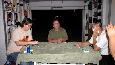 texas holdem north carolina