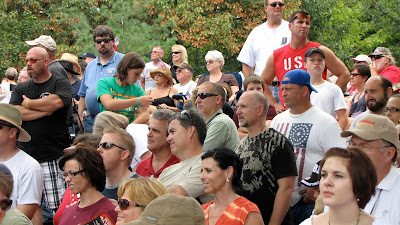 glenn beck crowd