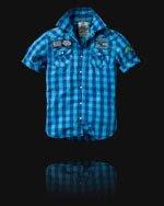camisa cuadros hombre moda verano