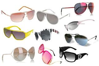 moda gafas de sol verano
