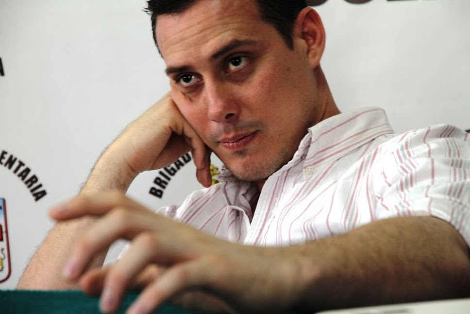 Diputado Rafael D. Lopez M.