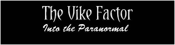 The Vike Report UFO Radio Show