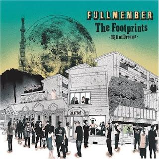 [Album]FullMember - The Footprints: Hill Of Dreams (2008) 2q823uo
