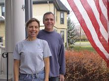 Linda & Bob