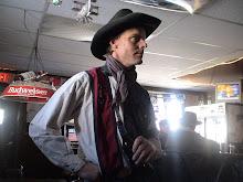 The Gentleman Cowboy