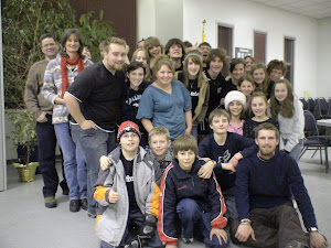 High River Youth Group